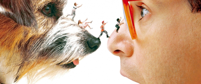 Honey, I Shrunk The Kids Reboot In The Works With Josh Gad