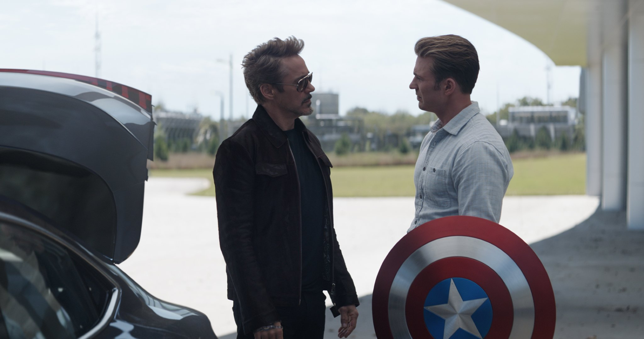Marvel Won't Do Anymore Big Team-Up Movies Until New Avengers