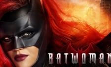 Kate Kane Answers The Bat-Signal On New Batwoman Poster