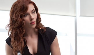 Marvel Finally Reveals The Meaning Behind Black Widow's Name