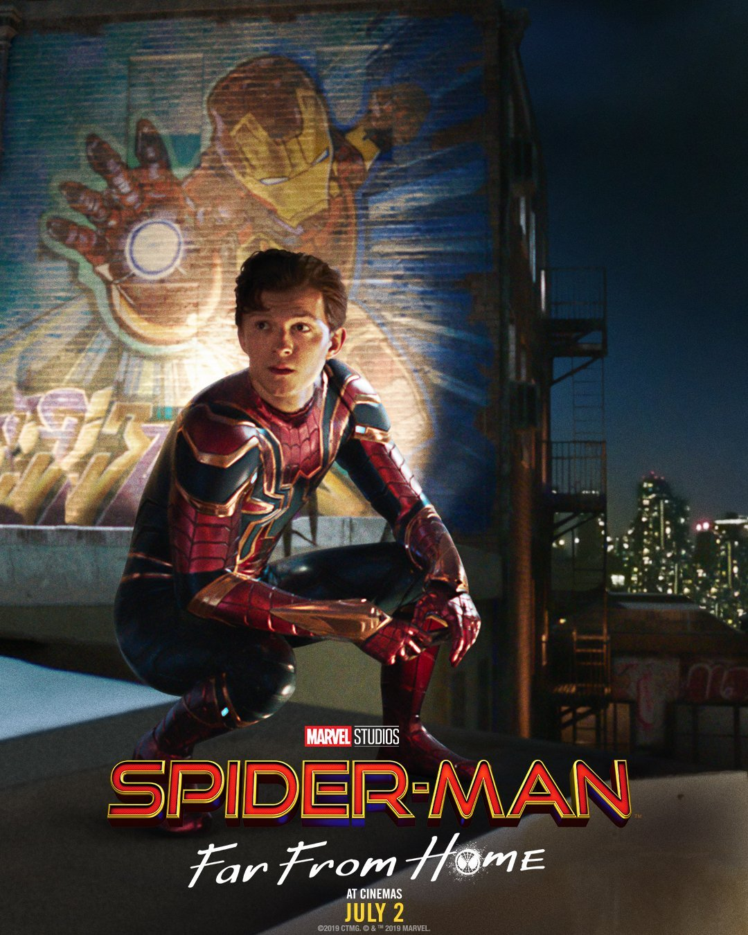 Spider-Man 3 May Arrive As Soon As 2021