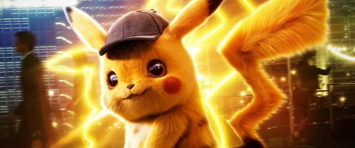 Movie Theater Traumatizes Children By Playing Horror Film Instead Of Detective Pikachu