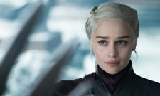 Game Of Thrones Star Defends Dany's Path To Villainy