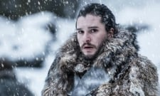 Game Of Thrones Fans Pay Tribute To Jon And Ghost's Emotional Reunion