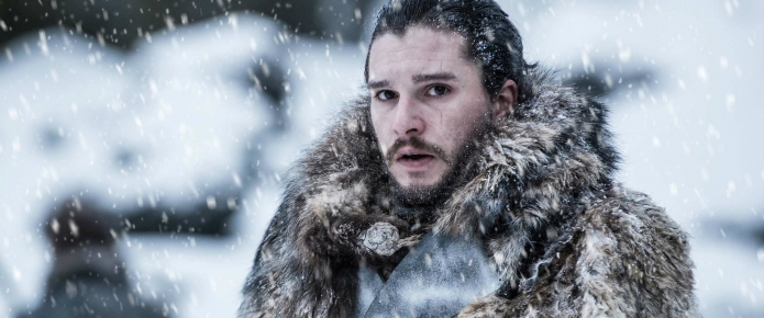 Game Of Thrones' Ending For Jon Snow May Echo The Lord Of The Rings