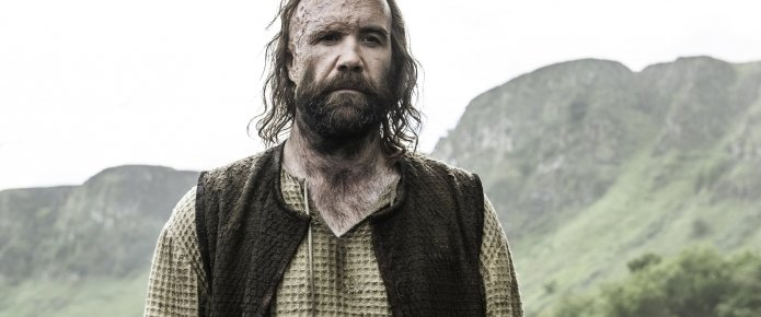 Game Of Thrones Fans Are Mourning The Death Of The Hound