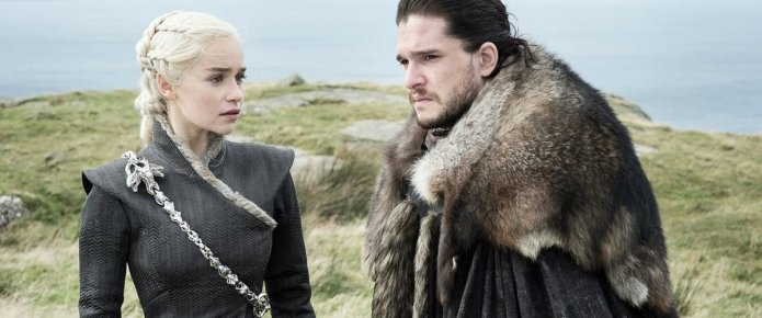 Game Of Thrones Fans Ready To Riot Over [SPOILERS] Death