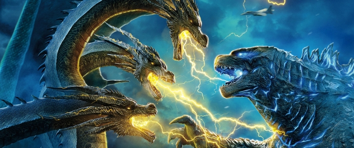 Godzilla: King Of The Monsters Director Explains How Ghidorah Became Frozen