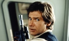 Lucasfilm Reportedly Wants Han Solo In The Mandalorian