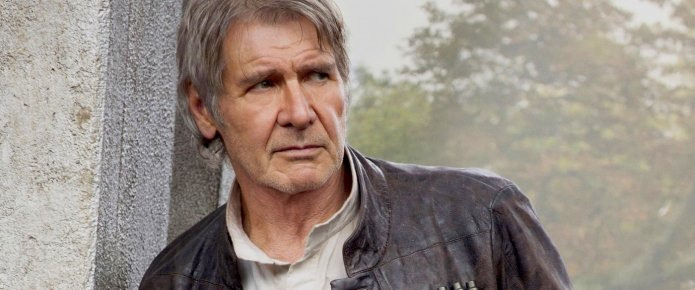 Harrison Ford Doesn't Know What A Force Ghost Is And Doesn't Care