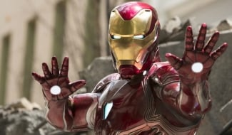Marvel Reveals That Iron Man Is Actually The Antichrist
