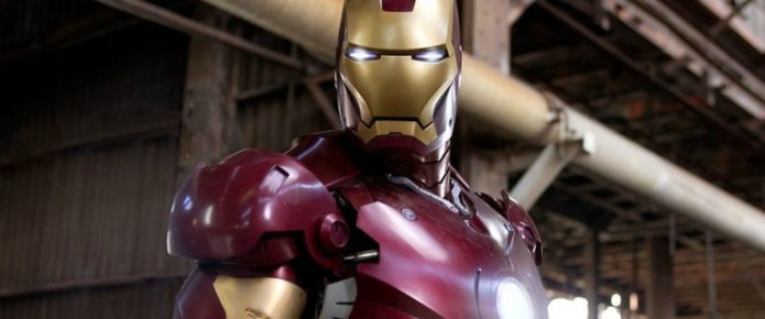 Robert Downey Jr. Wasn't The Highest Paid Actor In Iron Man