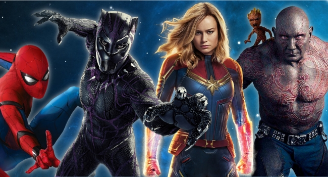 Kevin Feige Has Already Planned Out The MCU's Phase Five