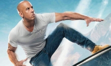 Vin Diesel Shares New BTS Look At Fast And Furious 9
