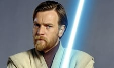 Ewan McGregor Set To Return For Obi-Wan Kenobi TV Show