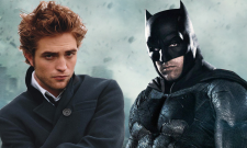 Robert Pattinson's Keeping His Lips Sealed On Potential Batman Role