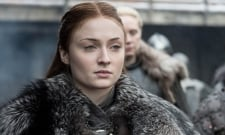 Sophie Turner Rules Out Possible Game Of Thrones Return