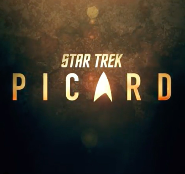 CBS Confirms Star Trek: Picard Title, Screens New Footage