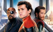 Spider-Man: Far From Home Set For Massive Opening Weekend