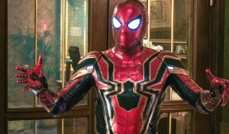Sony Stock Drops After Split With Marvel Studios Over Spider-Man
