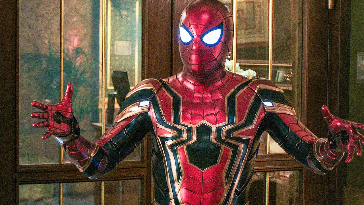 Spider-Man: Far From Home Rumored To Introduce Gwen Stacy And Harry