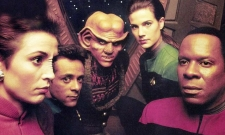 Star Trek Actors Pay Tribute To Deep Space Nine's Aron Eisenberg