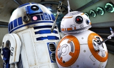 You Can Buy A Full-Sized R2-D2 At Star Wars: Galaxy's Edge For A Crazy Amount