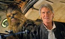 Harrison Ford Shares Touching New Tribute To Chewbacca Actor Peter Mayhew