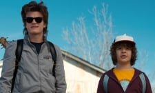 Expect Stranger Things Season 3 To Feature More Steve-Dustin Bromance