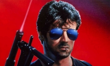 Sylvester Stallone Eyeing Cobra TV Series After Rambo V: Last Blood