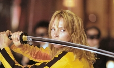 Quentin Tarantino Says Kill Bill Vol. 3's Definitely In The Cards