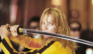 Kill Bill Star Wants MCU Actress To Play Her Daughter In Vol. 3