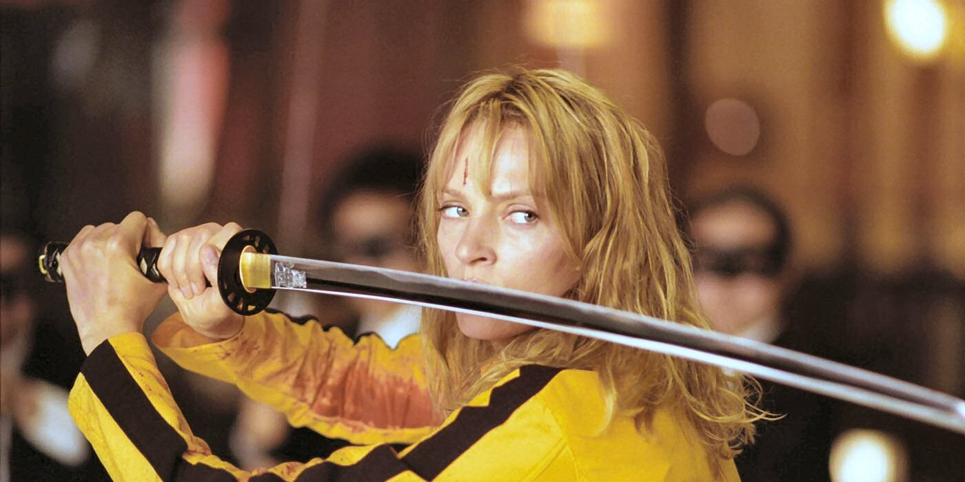 Quentin Tarantino Probably Won't Ever Revisit Kill Bill
