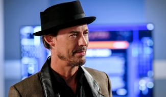 Tom Cavanagh Will Play A Key New Role In Crisis On Infinite Earths