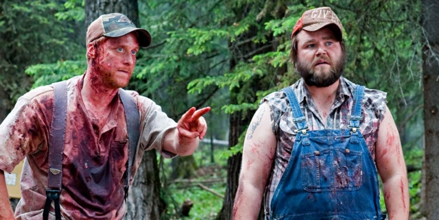 Tucker and Dale Vs Evil 2