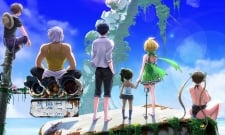 Zanki Zero: Last Beginning Review