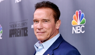 Arnold Schwarzenegger Donates 500 Turkeys To Feed The Hungry For Thanksgiving