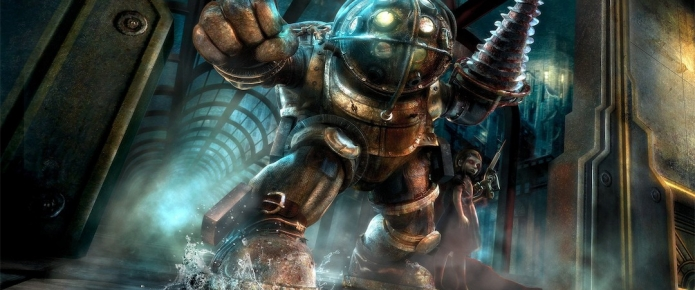 Fans Are Going Crazy Over The New BioShock Announcement