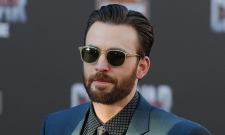 Chris Evans Says George Floyd Incident Doesn't Surprise Him At All