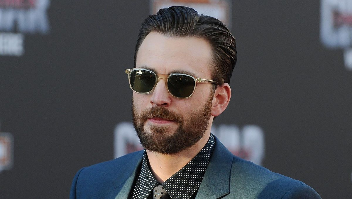 Chris Evans Opens Up On Moving On From The Marvel Cinematic
