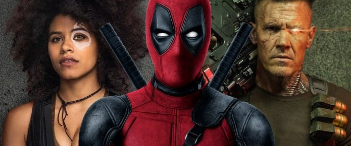 Deadpool Writers Say The Plan's To Continue In The R-Rated Universe