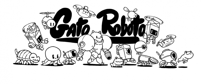 Gato Roboto Review