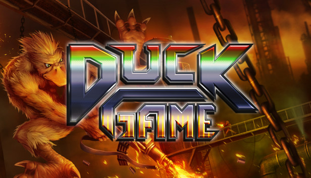 Duck Game Switch Review