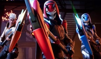Fortnite Chapter 2 And Potential New Map Leak Online