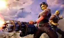 Fortnite Adds Storm Scout Sniper, Birthday Presents And More In Latest Update