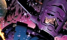 The Avengers: Endgame Team Want Galactus In The MCU