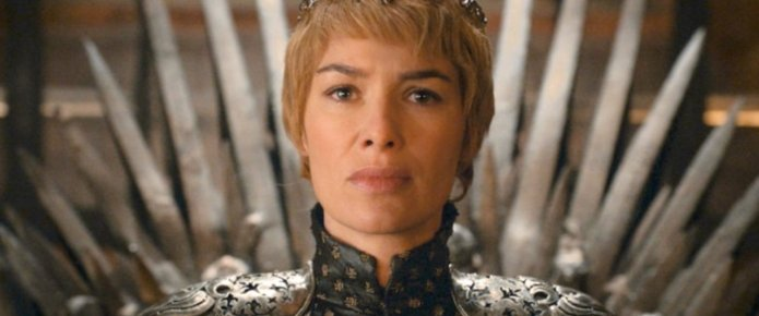 Game Of Thrones Fans Can't Believe The Fate Of The Iron Throne