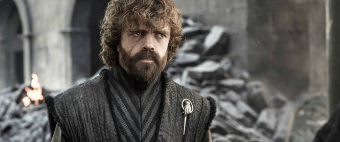 HBO Says No To Game Of Thrones Sequel And/Or Arya Spinoff