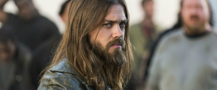 The Walking Dead's Tom Payne Says He's Sad That Jesus Wasn't More Involved In The Whisperers' Arc