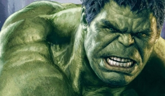 Avengers: Endgame Concept Art Reveals Alternate Designs For Smart Hulk